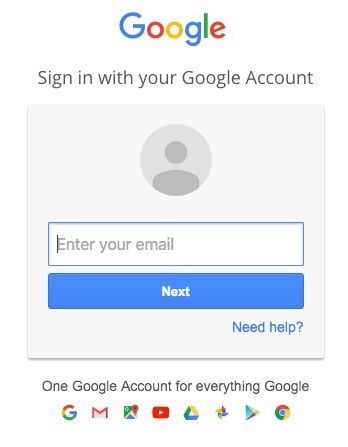 G-Suite - log on and what will i see - img2.jpg