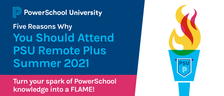 Five Reasons Why You Should Attend PSU Remote Plus Summer 2021