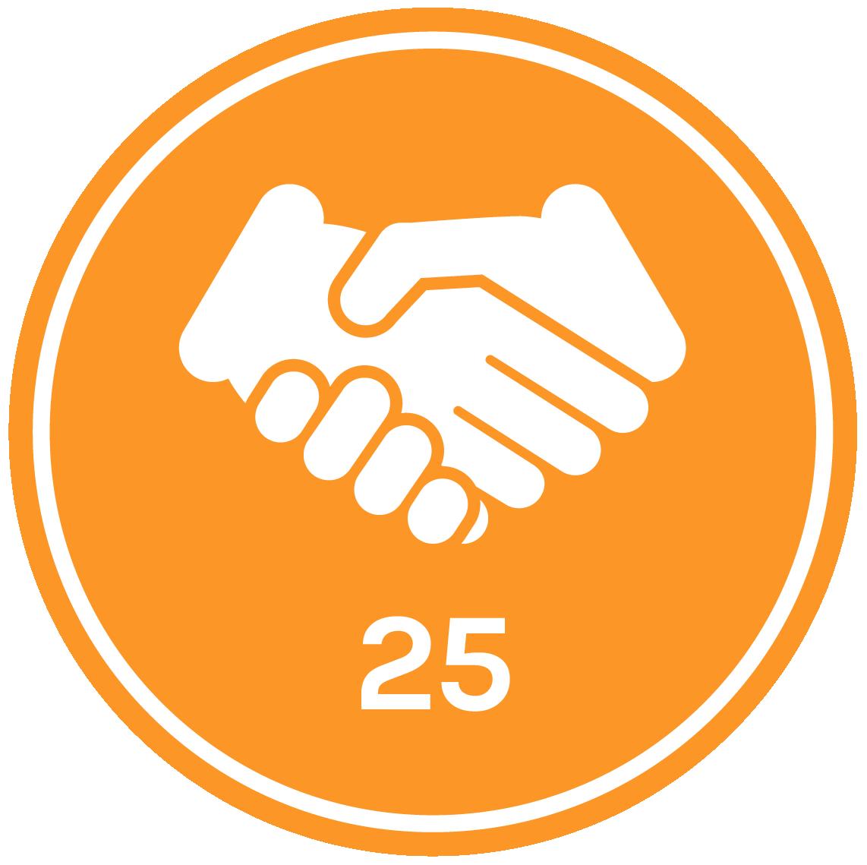 Twenty-Fifth Article Rating