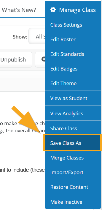 What are templates and how do i use them powerschool community use the check boxes to choose the content you wish to copy to your new template because templates do not contain student data items relating to specific pronofoot35fo Image collections